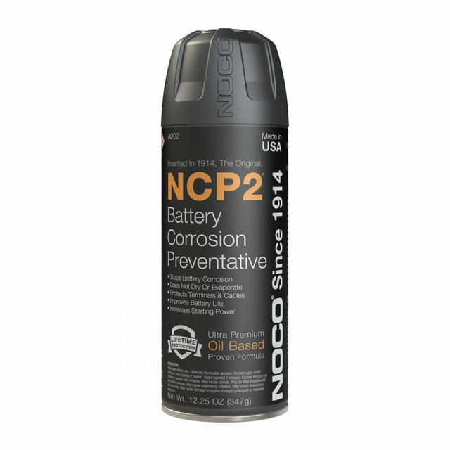 Corrosion Preventative 12-1/4oz