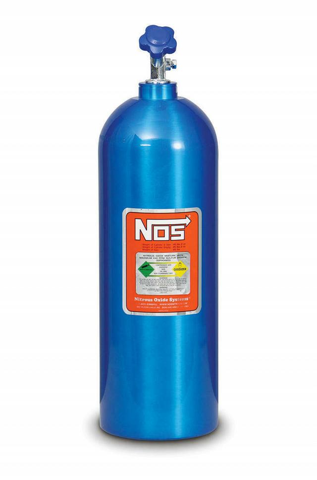 20lb Bottle