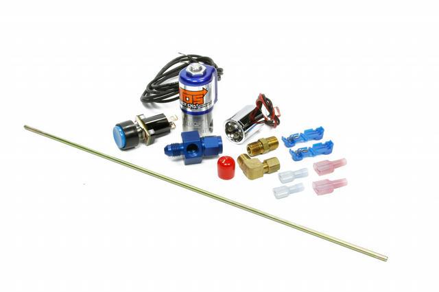 Purge Kit - -4an LED