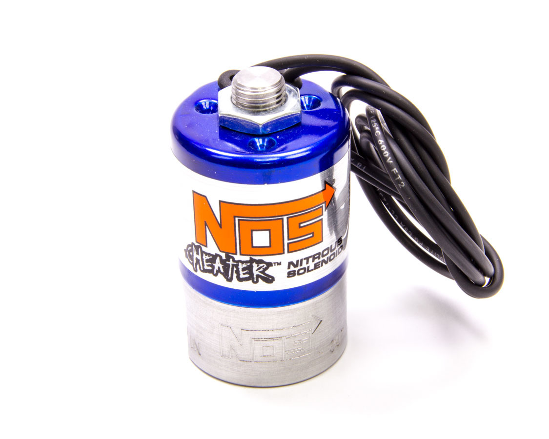 N2O Solenoid Cheater