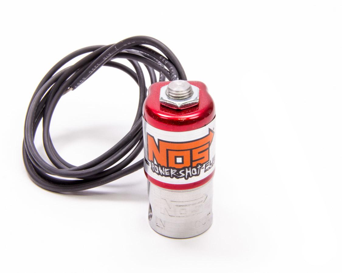 Gas Solenoid Power Shot