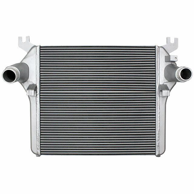 Intercooler 10-12 Dodge Ram 2500 6.7L