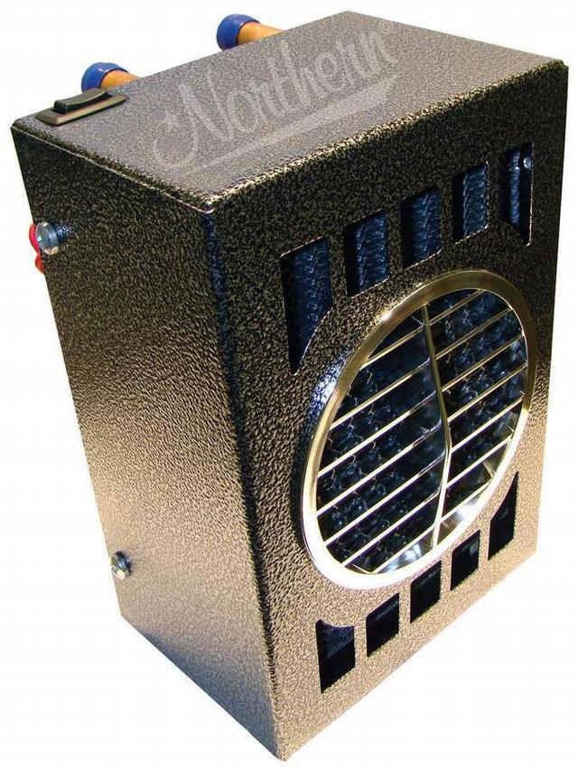 20000 BTU Auxiliary Heat er 12V