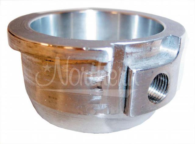 Radiator Aluminum Filler Neck