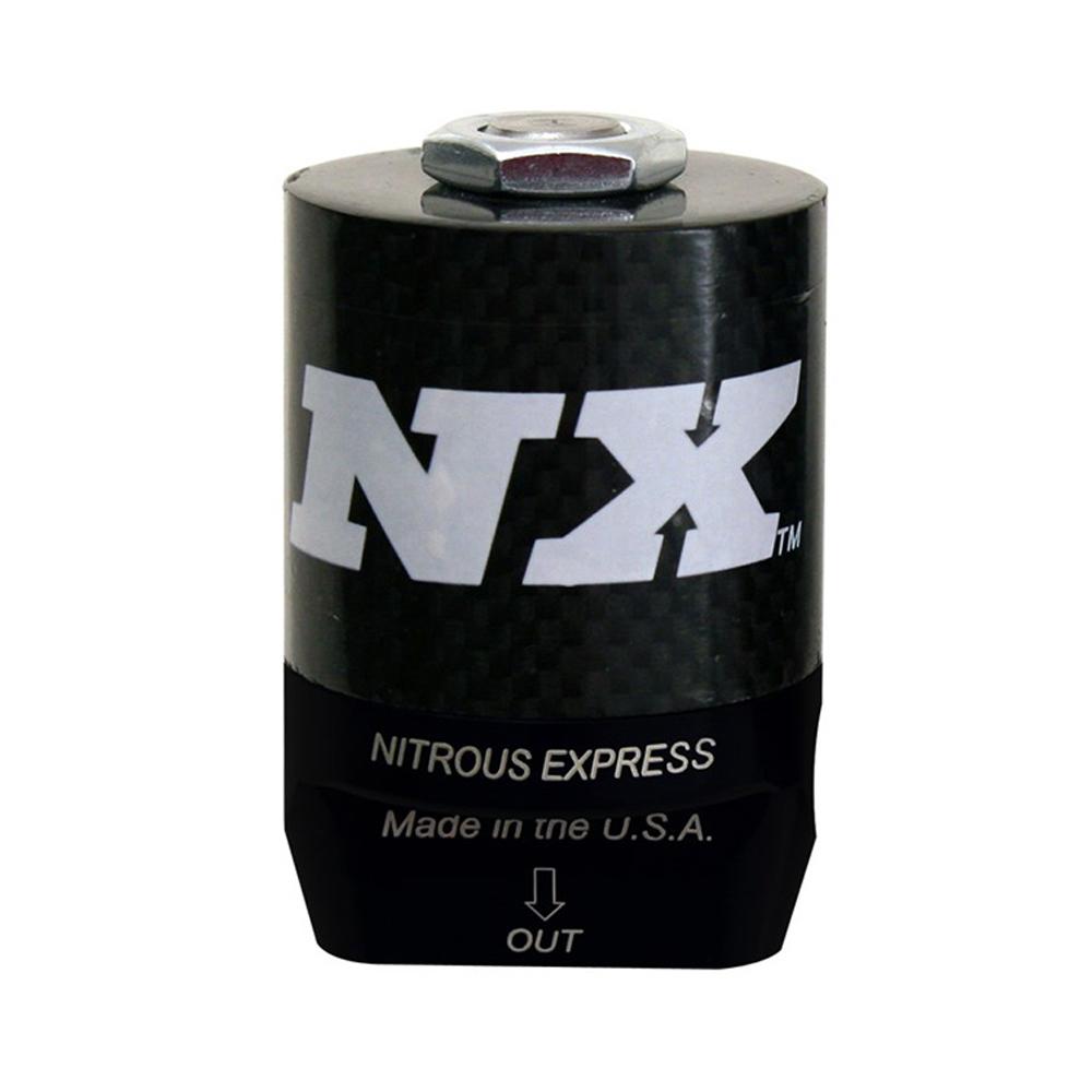 Nitrous Solenoid - Low Amp - Lightning Series