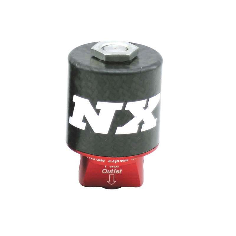 Lightning Pro-Power Gas Solenoid- .310in Orific