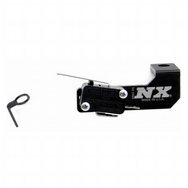 Throttle Position WOT Switch w/Bracket - 4150