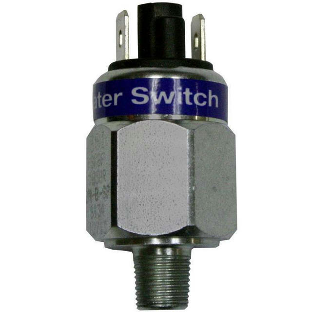 Bottle Heater Pressure Transducer