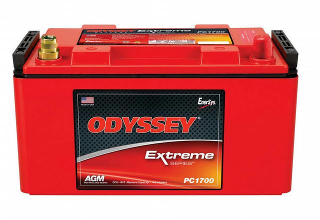 Battery 810CCA/1175CA SAE Standard Terminal