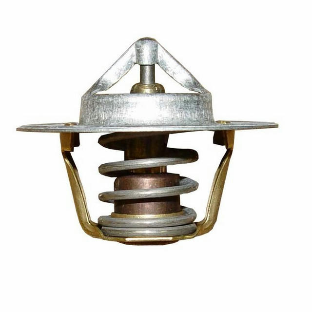 Thermostat 160 Degree; 4 1-71 Willys/Jeep Models