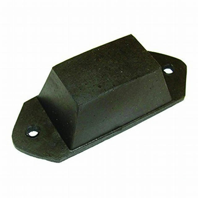 Axle Snubber; 41-71 Will ys/Jeep Models - Left or