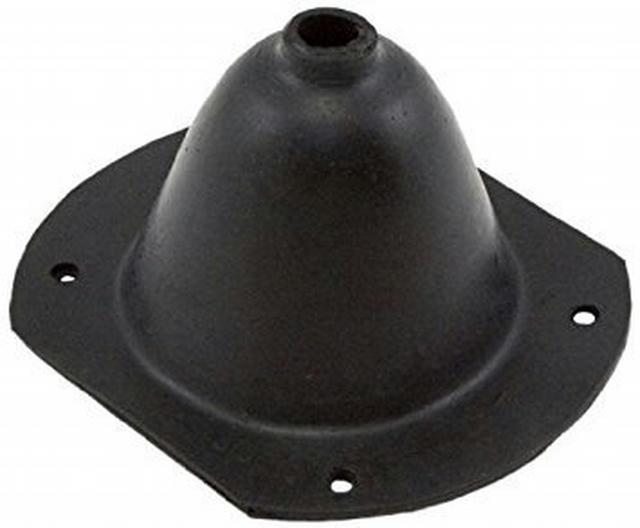 T14/T15 Manual Transmiss ion Shifter Boot - Black