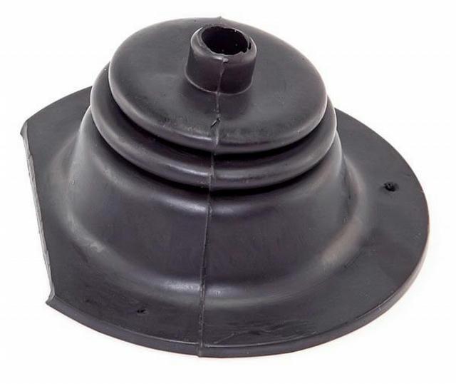T4/T5 Manual Transmissio n Shifter Boot - Black