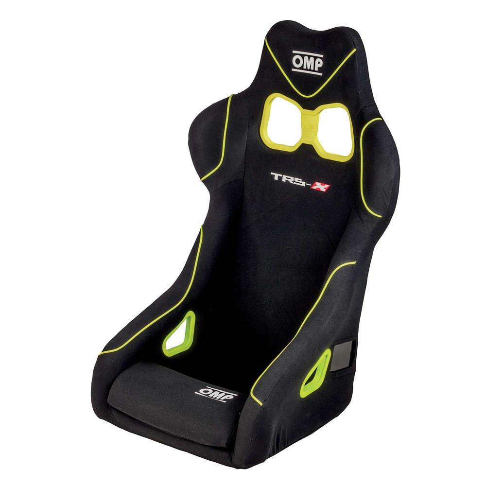 TRS-X Seat Black Yellow
