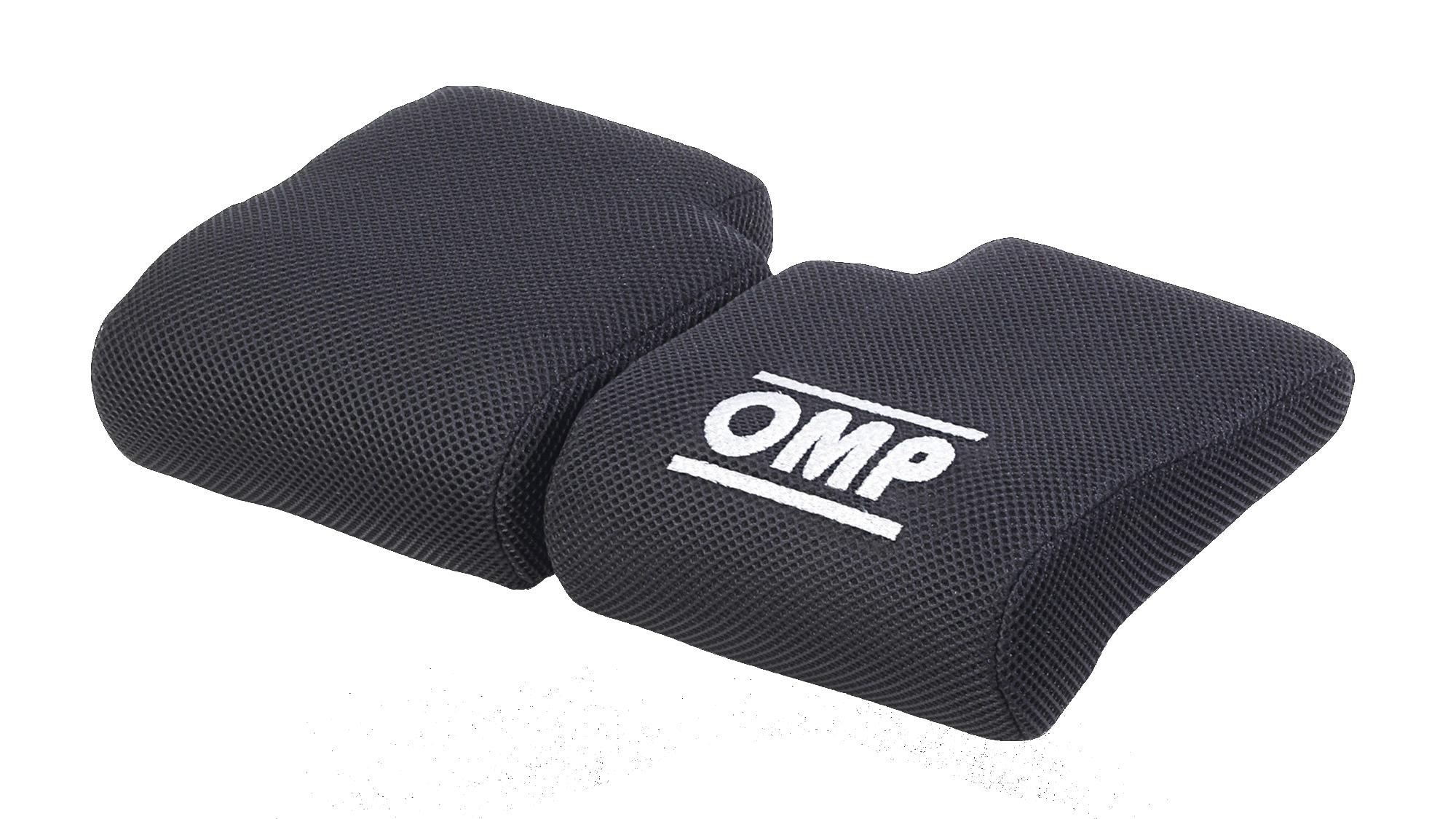 Double Leg Seat Cushion For WRC Seats