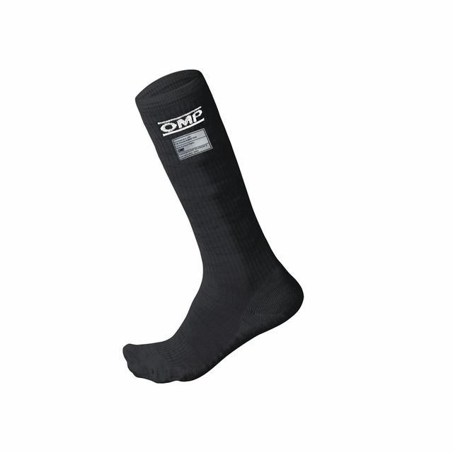 ONE Socks Black Size Med