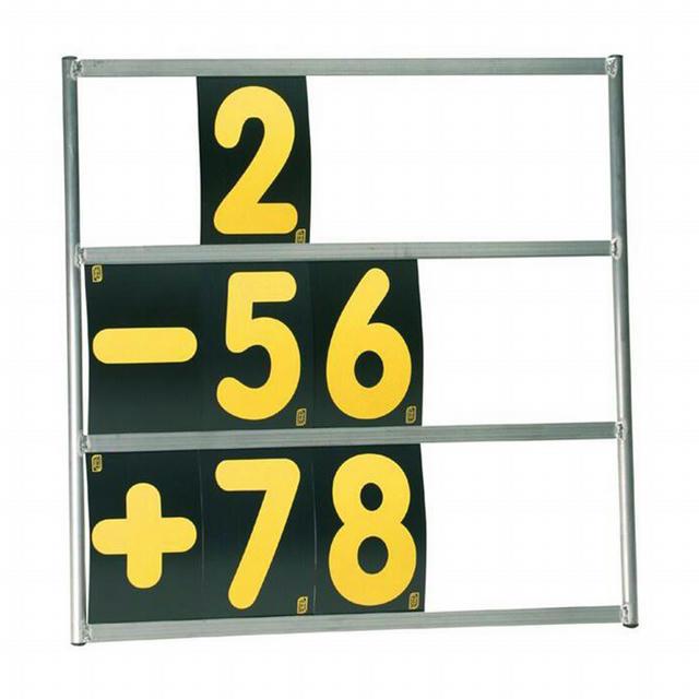 Pit Board 3 Panel