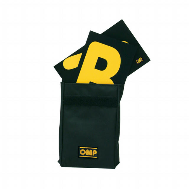 Spare Cards For Pit Boards 42pc With Pouch