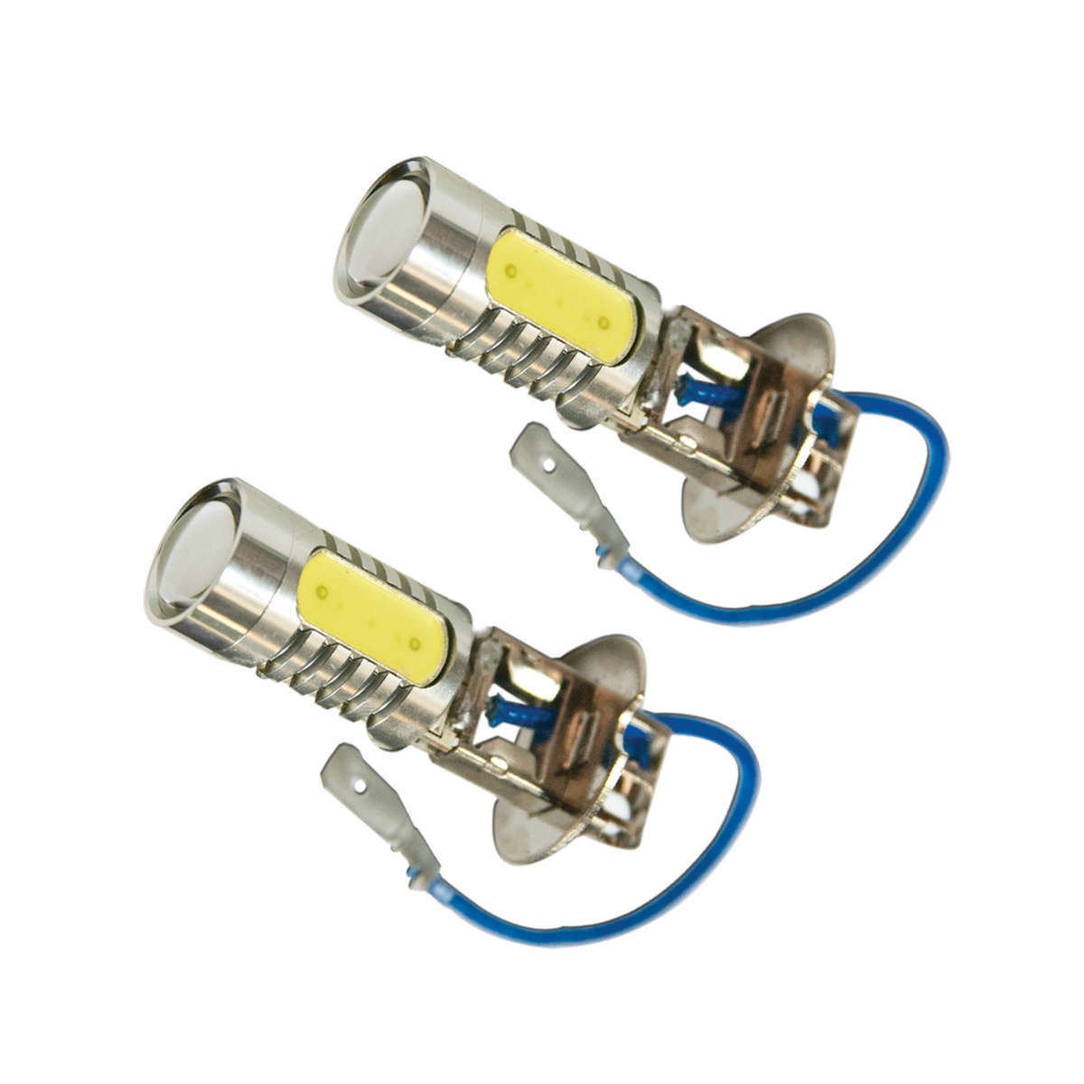 ORACLE H3 Plasma Bulbs ( Pair) - White