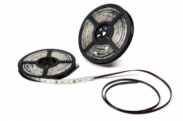 LED Underbody Light Kit