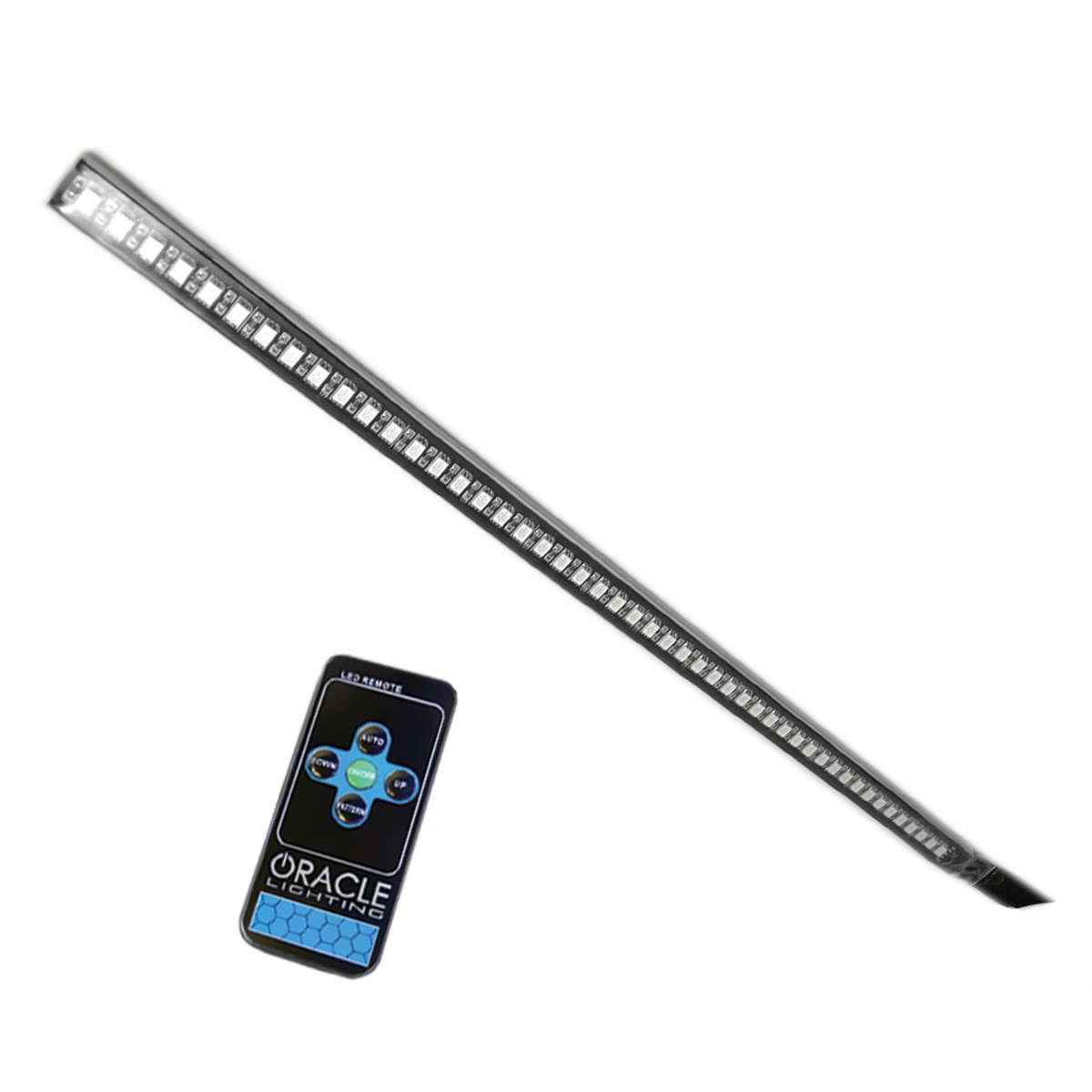 22in LED Scanner Bar ColorShift