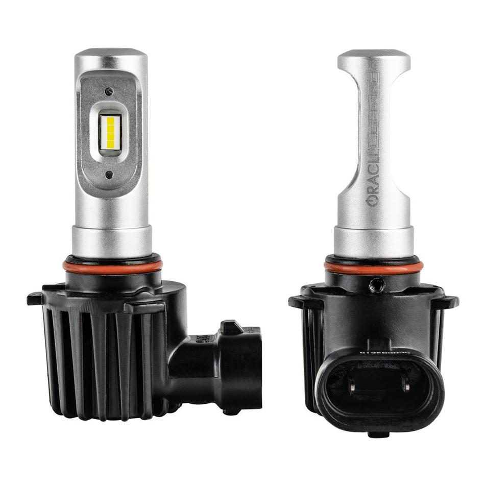 V Series LED Headlight Bulb Conversion 9005