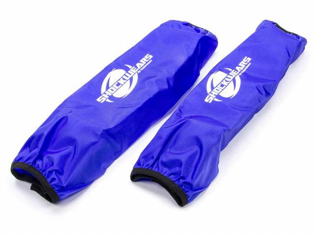 Shockwear 5in x 16in Blue Pair