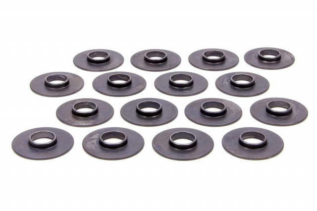 Steel C/M Spring Seats - 1.550 x .855 x .575