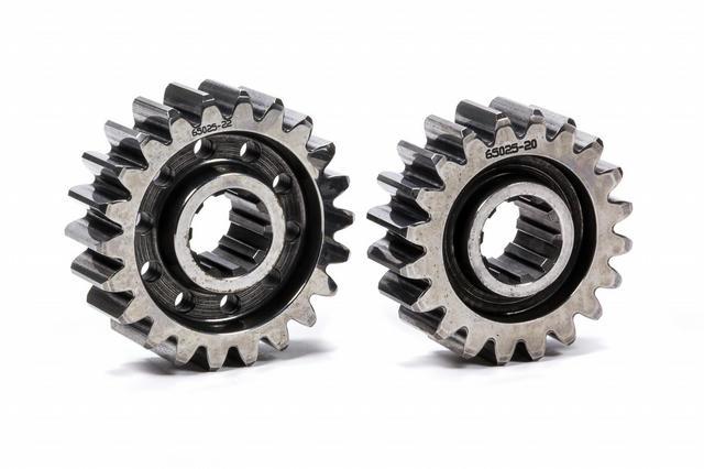 Premium Quick Change Gears