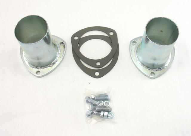 Collector Reducers 3 1/2 (Pair)