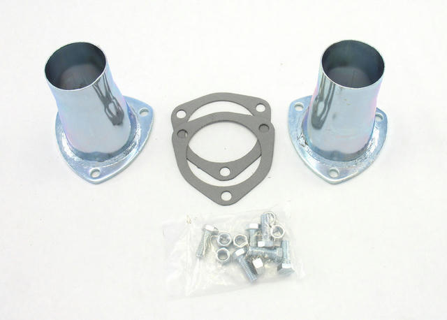 Collector Reducers - 1pr 3in to 2.250in