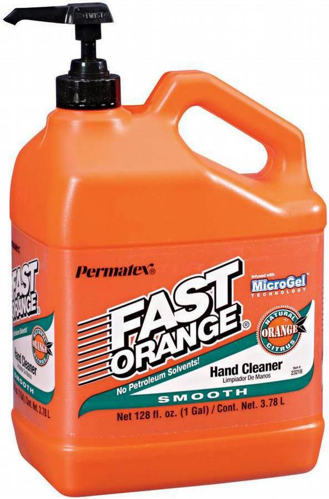 Fast Orange 1 Gallon