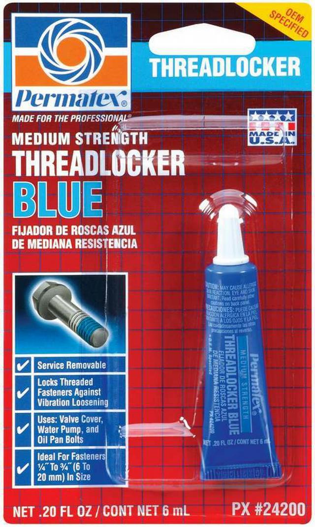 #242 Threadlocker