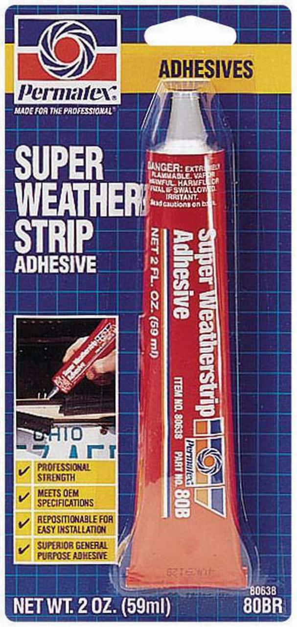 Super Weatherstrip