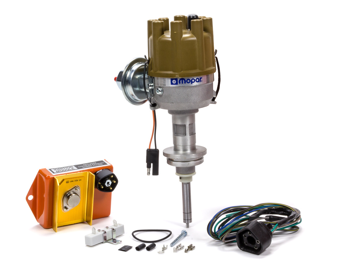 Mopar Electronic Conv. Kit - Fits 413 thru 440