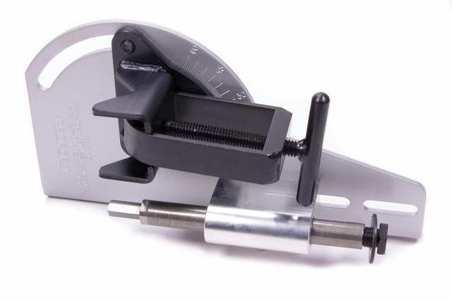 Tubing & Pipe Notcher Tool