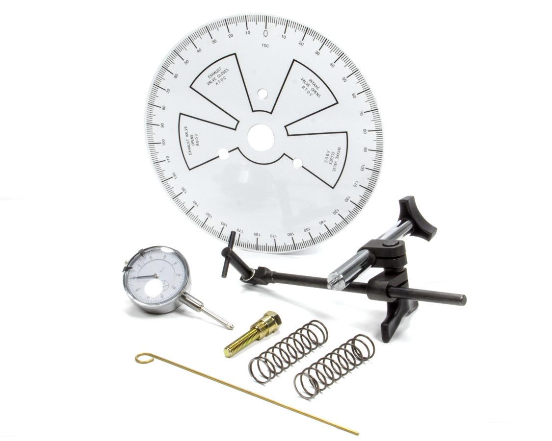 Universal Degree Wheel Kit