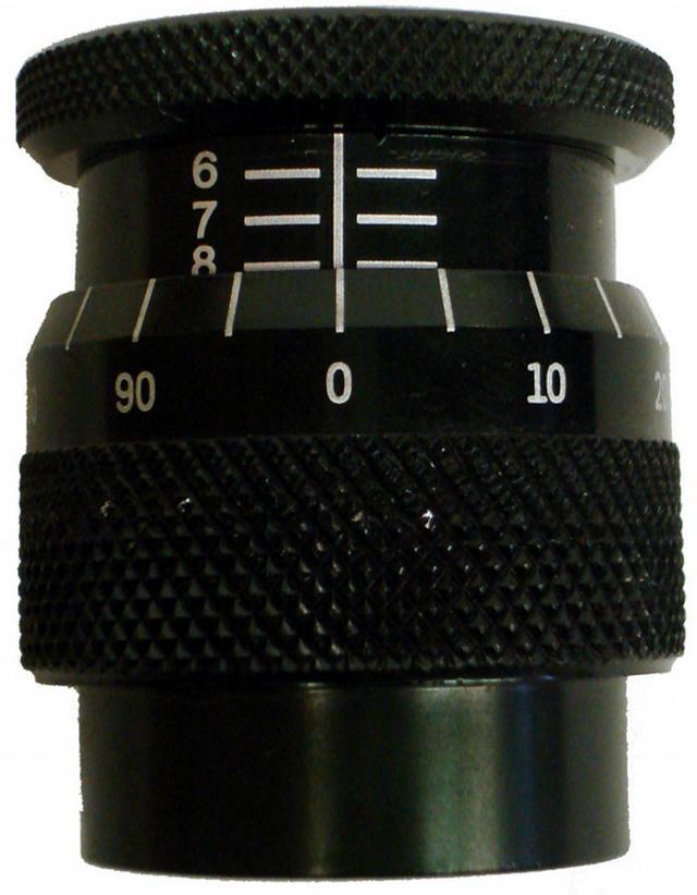 1.600-2.100 Valve Spring Height Micrometer