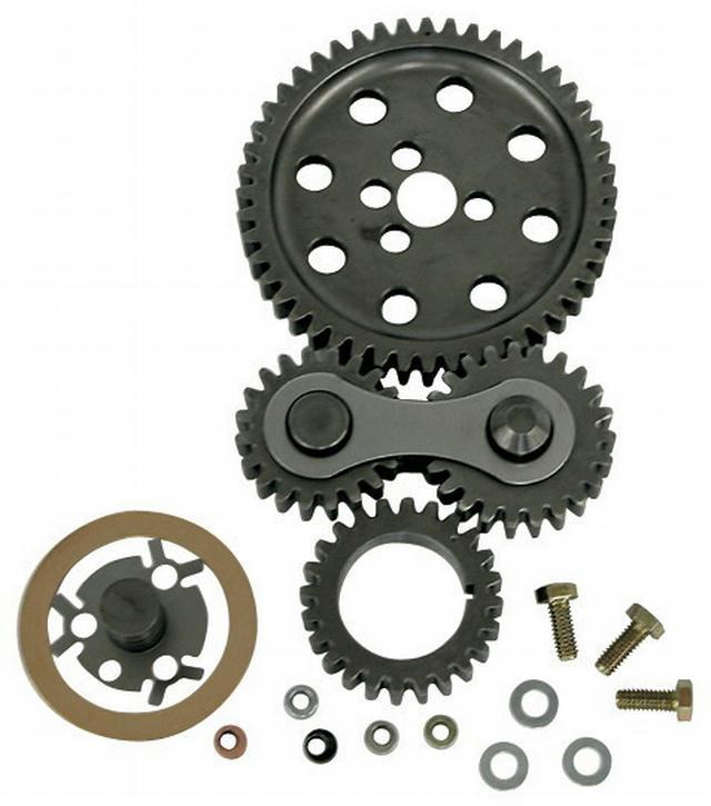 SBC Gear Drive Kit