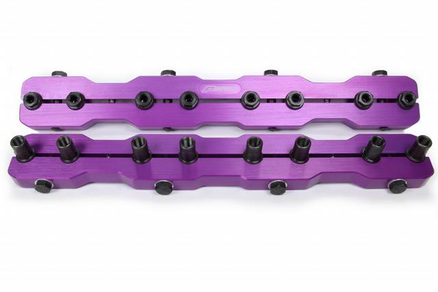 SBC Aluminum Stud Girdle For 7/16in Studs