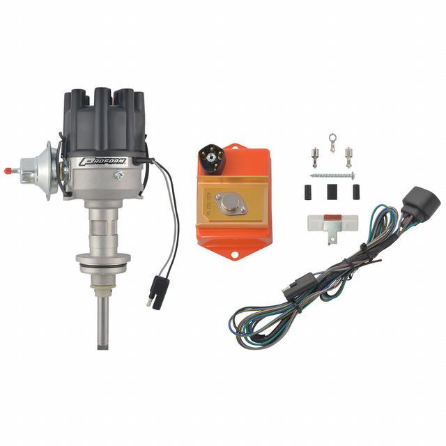 Mopar Electronic Dist. Conversion Kit 273-360