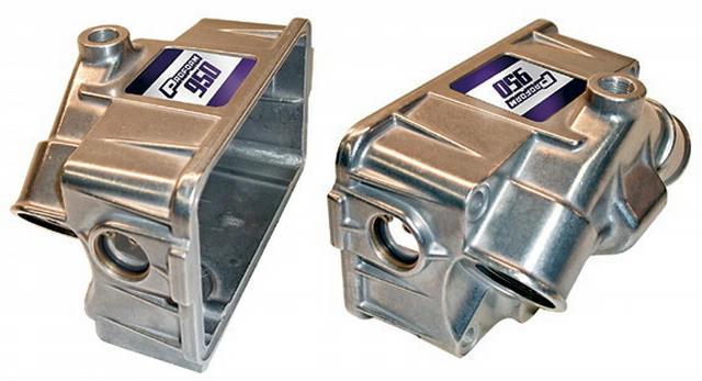 Aluminum Fuel Bowl Kit