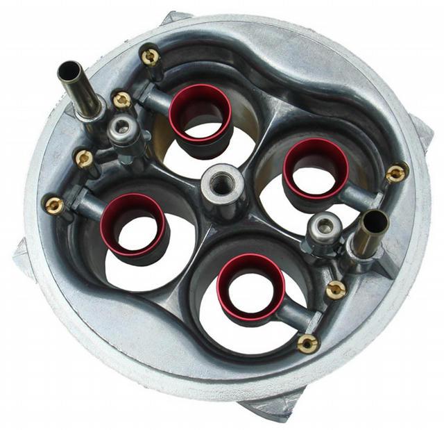 750CFM Carburetor Main Body