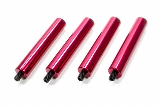 Aluminum Block & Head Handles (4pk)