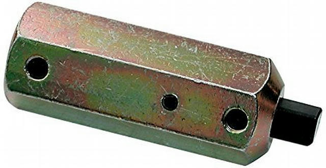 Pipe Plug Removal Tool 1/4in