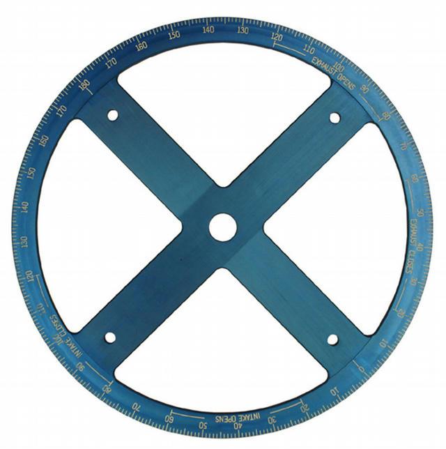 Pro Degree Wheel - 16in