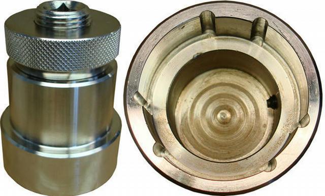 LS Engine Crank Socket