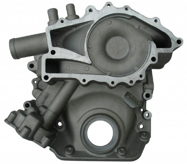Buick Timing Cover