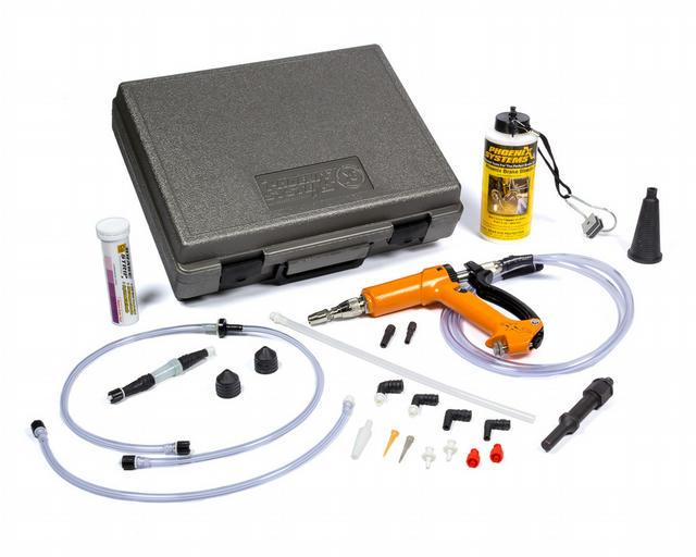 Brake Bleeder Max-Pro HD Combo Kit