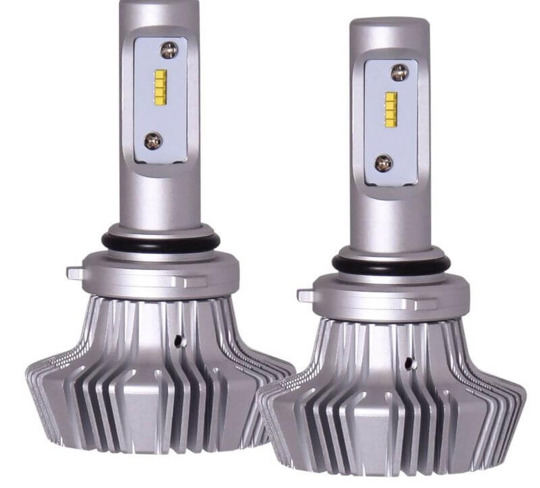 All Weather LED 4K Bulbs 9006 (HB4)